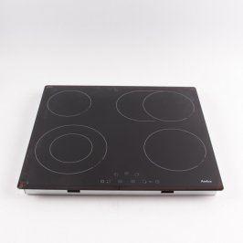 Elektrická varná deska Amica DS 6411 DH