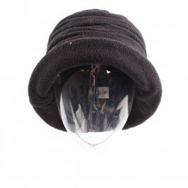 Dámský klobouk C&A tmavě šedý