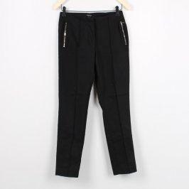 Dámské kalhoty Esmara v odstínu černé