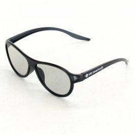 3D brýle LG AG-F310 polarizační