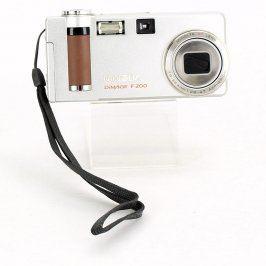 Digitální fotoaparát Minolta Dimage F200