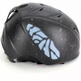 Přilba na snowboard Head Pro black