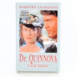 Dr. Quinnová, Co je láska?