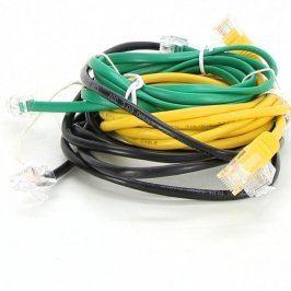 UTP Patch kabely a telefonní kabel