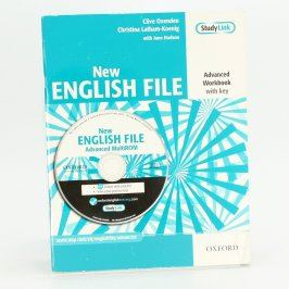 C. Oxenden, CH. Latham-Koenig: New English file