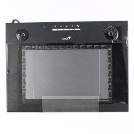 Grafický tablet Genius G-Pen M609X černý