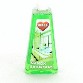 Čistící prostředek Dedra Nanox Bathroom