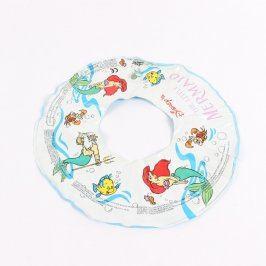 Nafukovací kruh Disney Ariel Malá mořská vílá