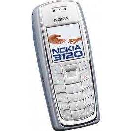 Mobilní telefon Nokia 3120