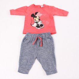 Dětská souprava Disney s Minnie