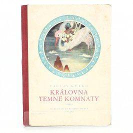Kniha Královna temné komnaty Václav Kůrka