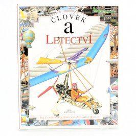 Kniha Člověk a letectví Bill Gunston
