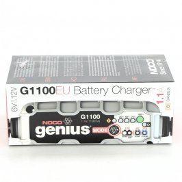 Nabíječka autobaterií Noco Genius G1100