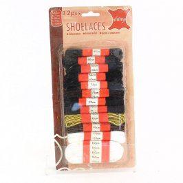 Tkaničky do bot Shoelaces