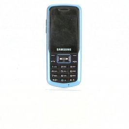 Mobilní telefon Samsung S3110 černý