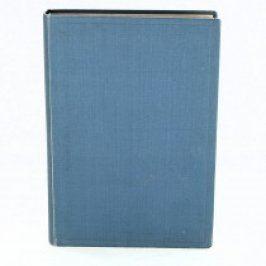 Album se známkami tmavě modré barvy
