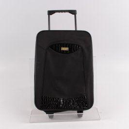Cestovní kufr TraveLUX Gold Edition