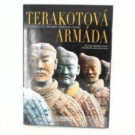 Historická kniha Terakotová armáda