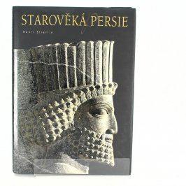 Historická kniha Starověká Persie