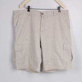 Pánské šortky Slacks Authentic béžové