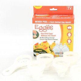 Formy na vaření vajíček Eggies
