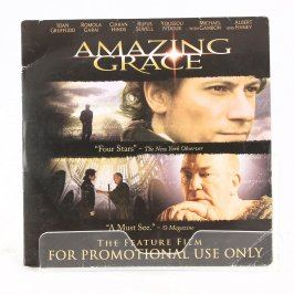 DVD film Amazing Grace 2006