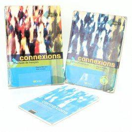 Kniha Učebnice connexions