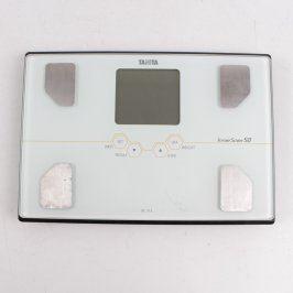 Osobní váha Tanita BC-313 bílá