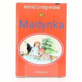 Kniha Madynka - Astrid Lindgrenová