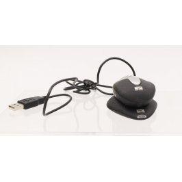 Myš CANYON Mini Mouse presenter optická v docku