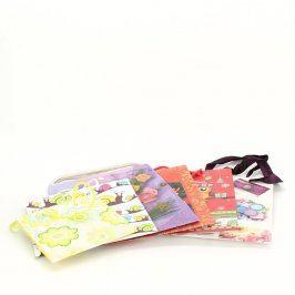 Dárkové tašky různých druhů 6 ks