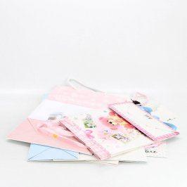 Dárkové tašky s dětskými motivy