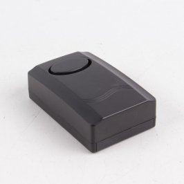 Domovní alarm QC PASS černý