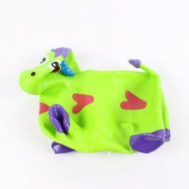 Hopsadlo pro děti- nafukovací kráva