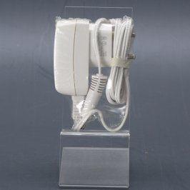 Napájecí adaptér TRT TT2 4670 bílá