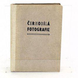 Černobílá fotografie - J. Kulhánek
