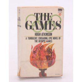 Kniha Hugh Atkinson - The Games