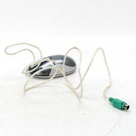 Optická myš Eurocase SPM001 PS/2