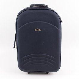 Cestovní kufr s nastavitelným držadlem Mkk