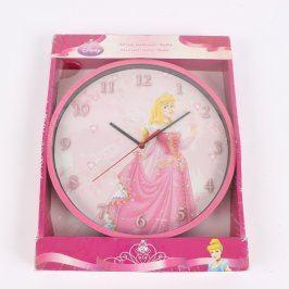 Dětské hodiny Disney Princess