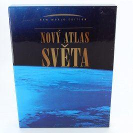 Nový atlas světa, New World Edition