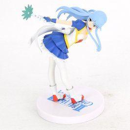 Figurka z japonského Animé 18 cm