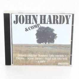 CD John Hardy & Comp., 1993