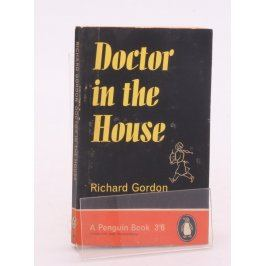 Kniha Richard Gordon: Doctor in the House