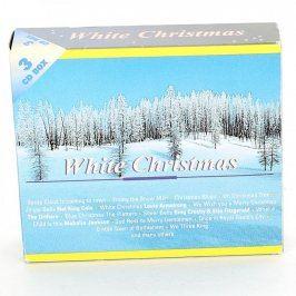3 CD box White Christmas kolektiv autorů