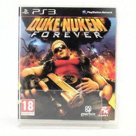 Hra pro PS3 Duke Nuken Forever
