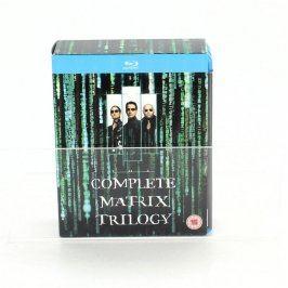 Blu-ray Complete Matrix Trilogy