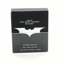 Blu-ray film The Dark Knight Trilogy