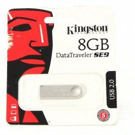 Flash disk Kingston DataTraveler SE9