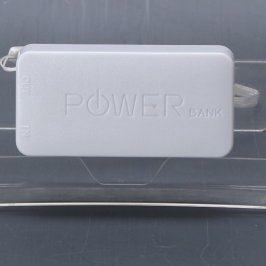 Powerbank s kapacitou 5200 mAh